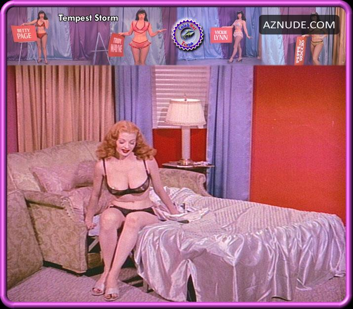Eve laurence audition - 2 part 7