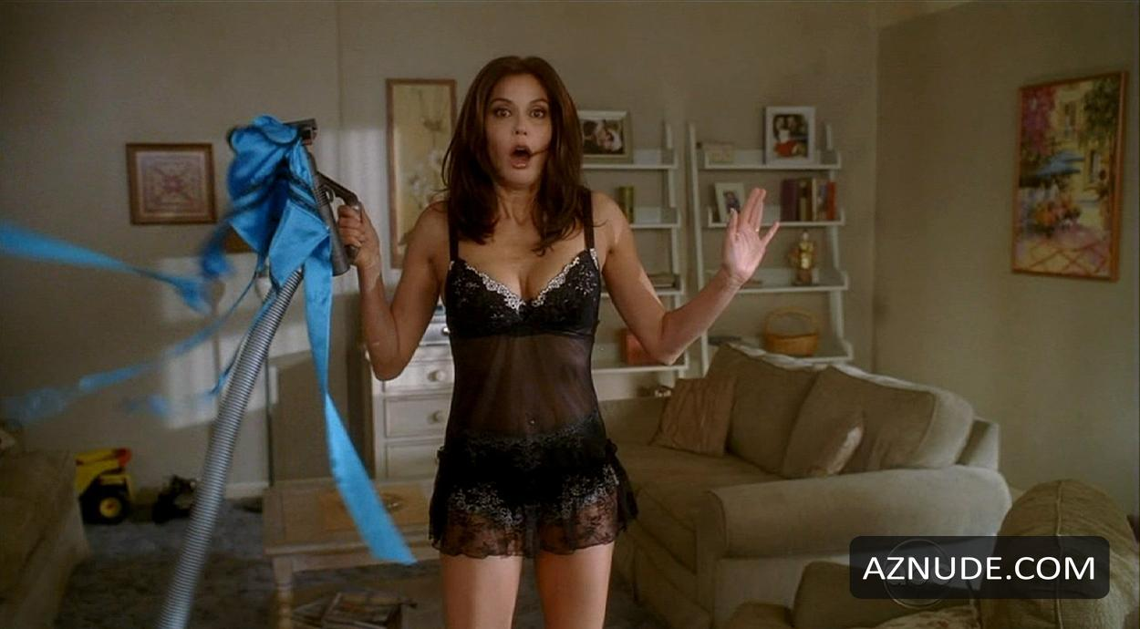 Desperate housewives nude