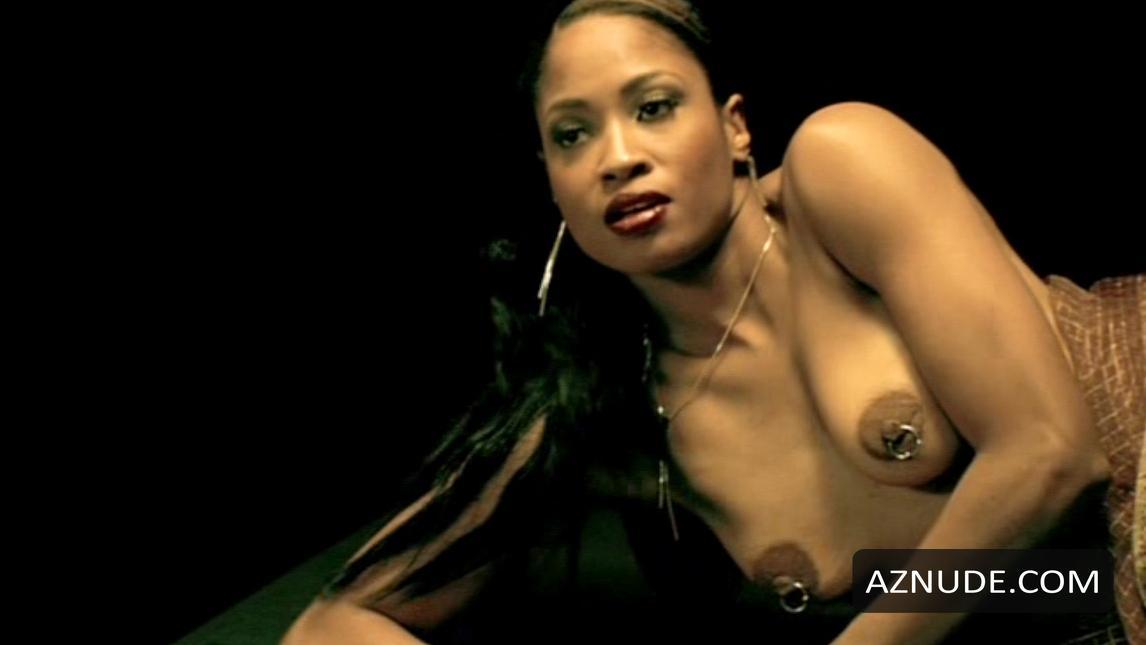 sex Thandie nude newton