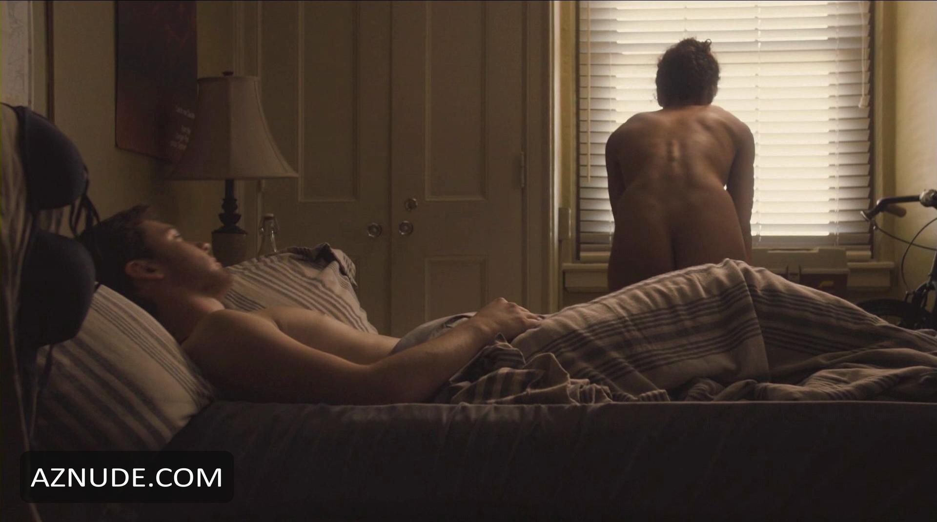 Thandie newton sex in the leading man scandalplanetcom - 2 part 4