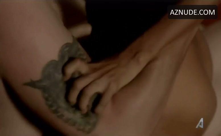 Thandie Newton Breasts, Butt Scene In Rogue - Aznude-3474