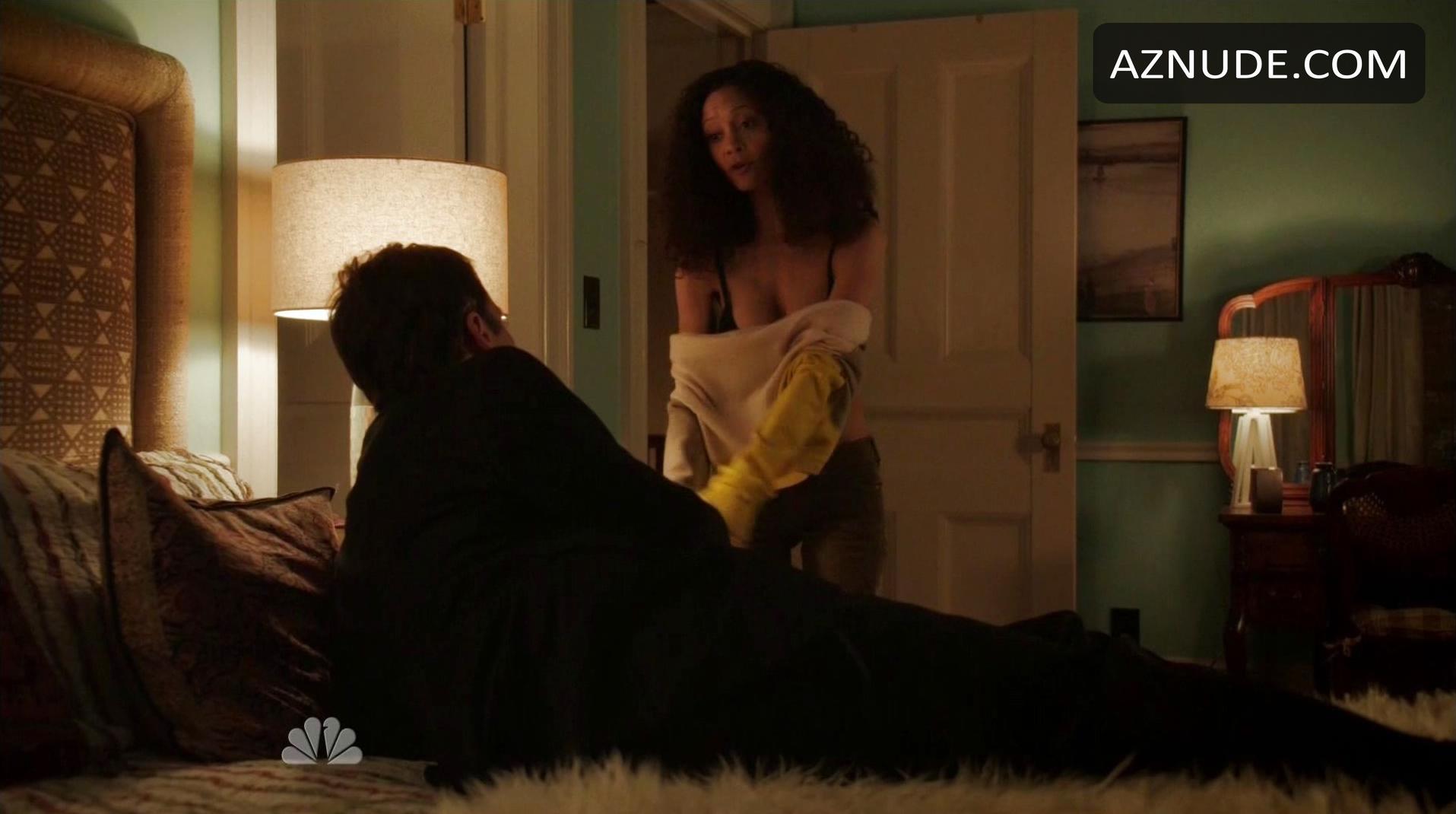 Thandie Newton Nude - Aznude-4613