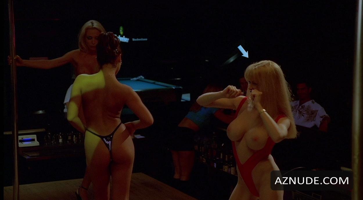 Lynn nude theresa