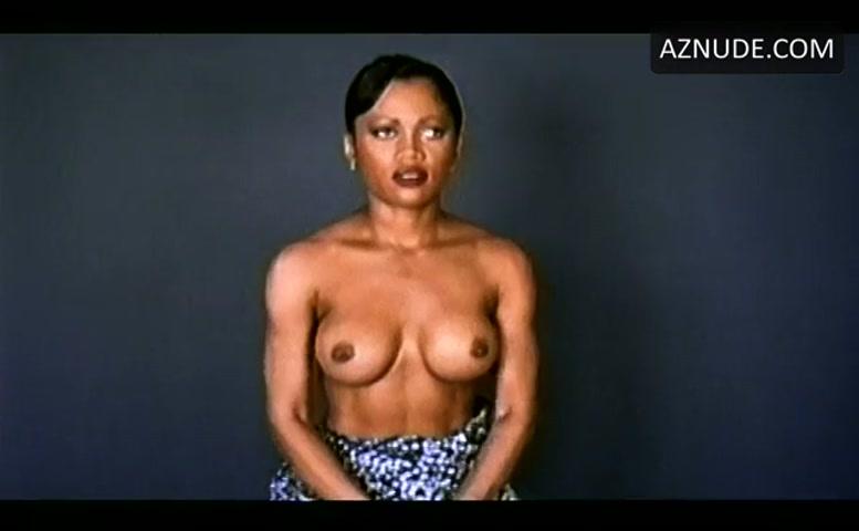 theresa randle boobs