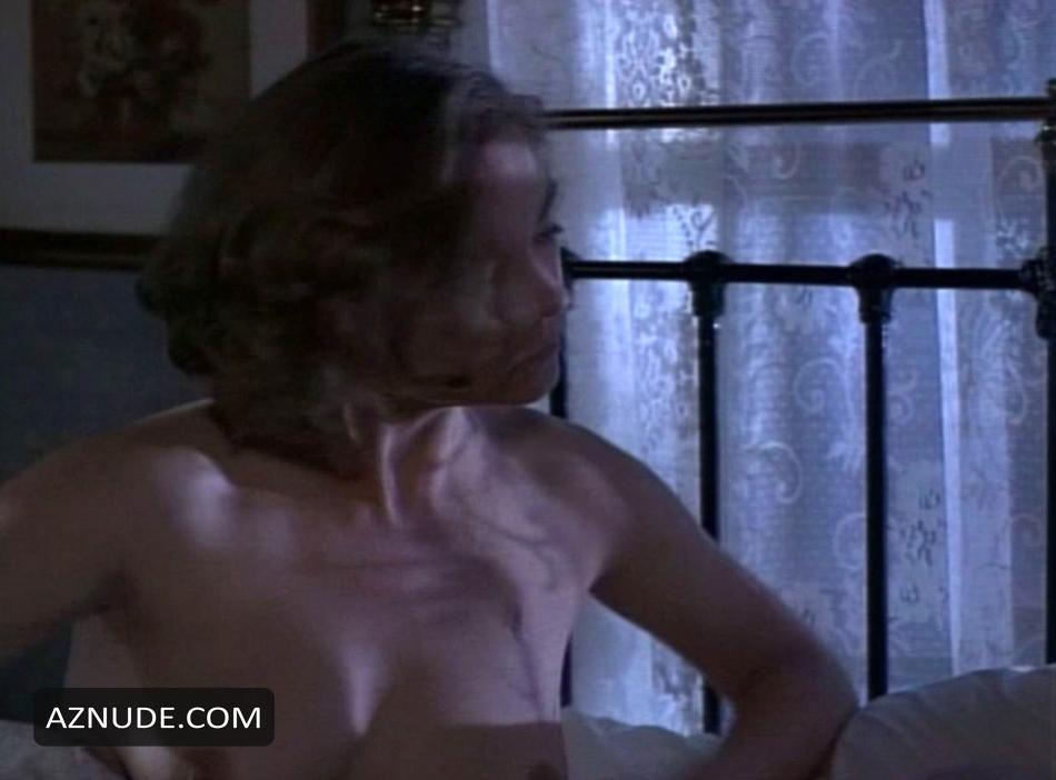 Harpy Nude