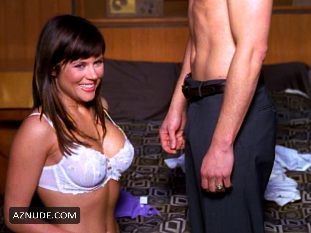 Tiffany amber thiessen sex video