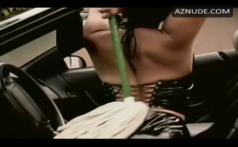 Nude tiffany pussy shepis