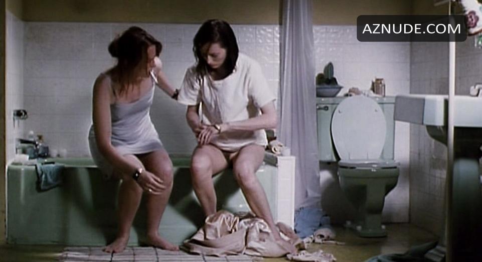 Nude tilda swinton female perversions