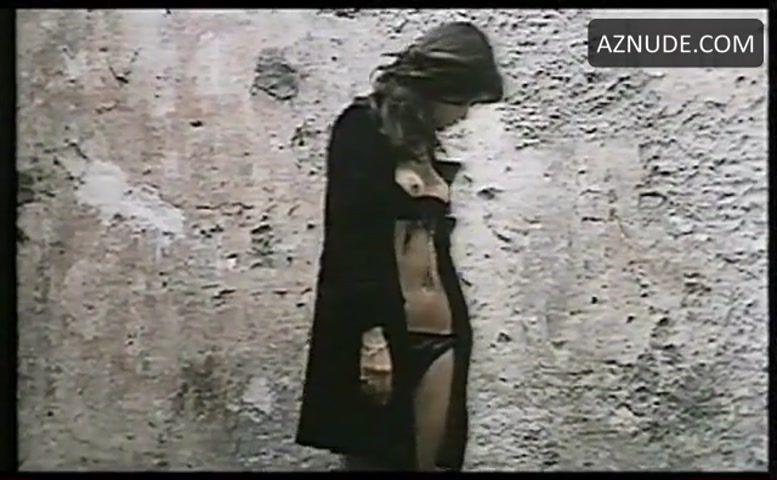 Nackt Tina Aumont  Beste Vintage