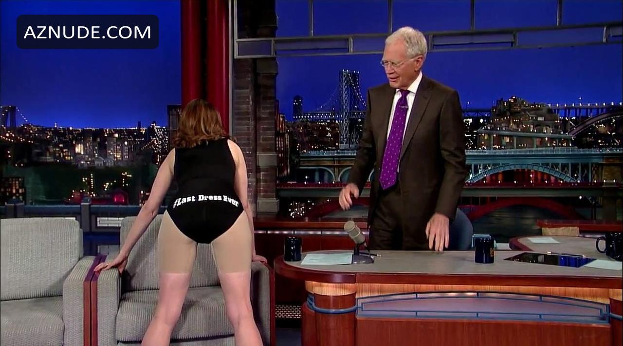 Late Show With David Letterman Nude Scenes - Aznude-4582