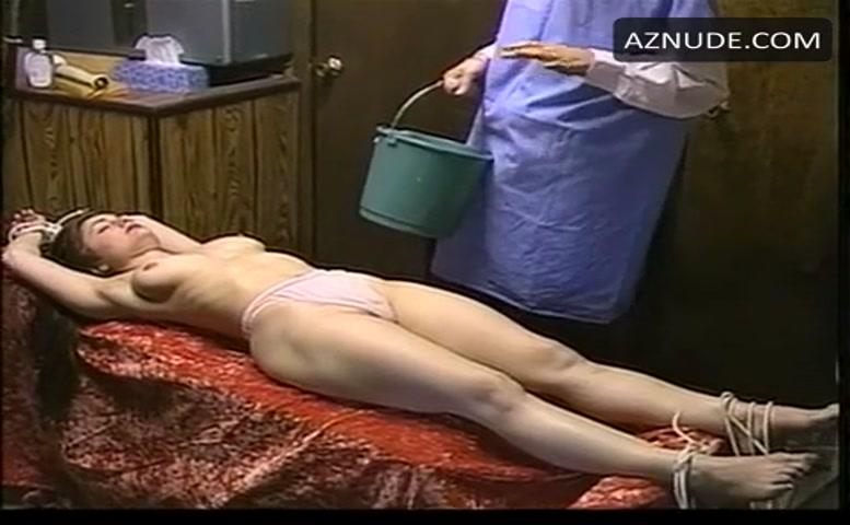 Tina Krause Bikini Scene In Cannibal Doctor - Aznude-8966