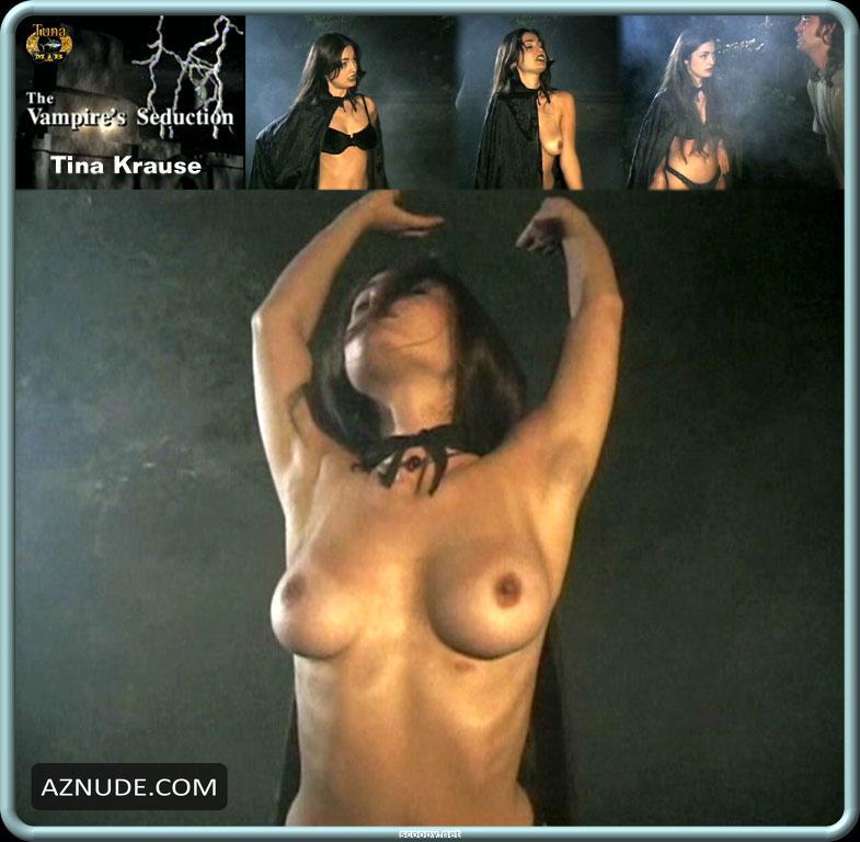 vampire s seduction nude scenes aznude