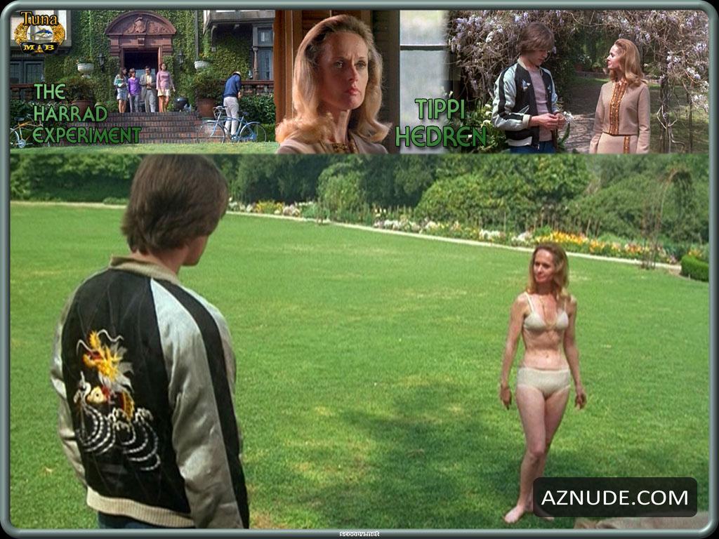 Tippi nackt Hedren Beautiful role