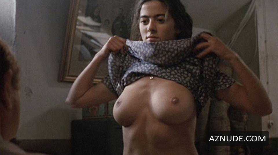Tiziana Lodato Nude - Aznude-4552