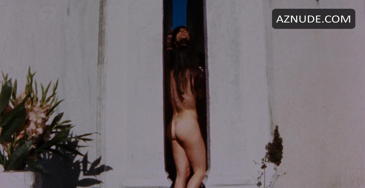 toni basil naked
