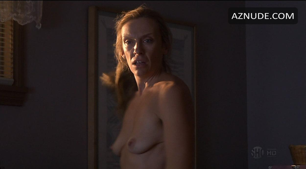 united states of tara nude scenes