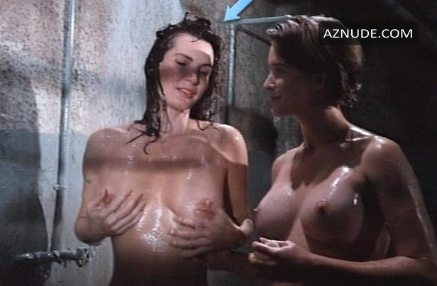 Harris nackt Toni  Meryl Streep
