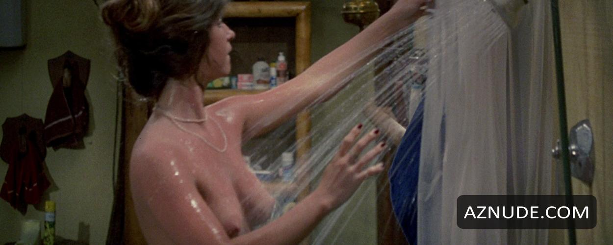 Friday the13th part 2 nude scenes