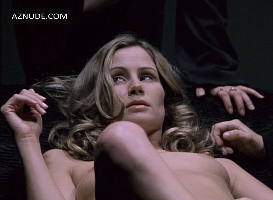 Cassandra floyd nude muscle