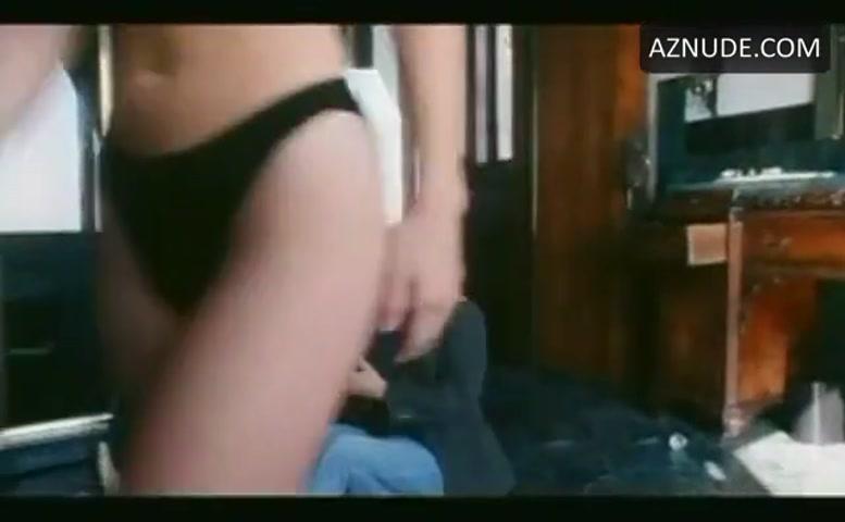 Tracy nackt Zahoryin Rory Cochrane