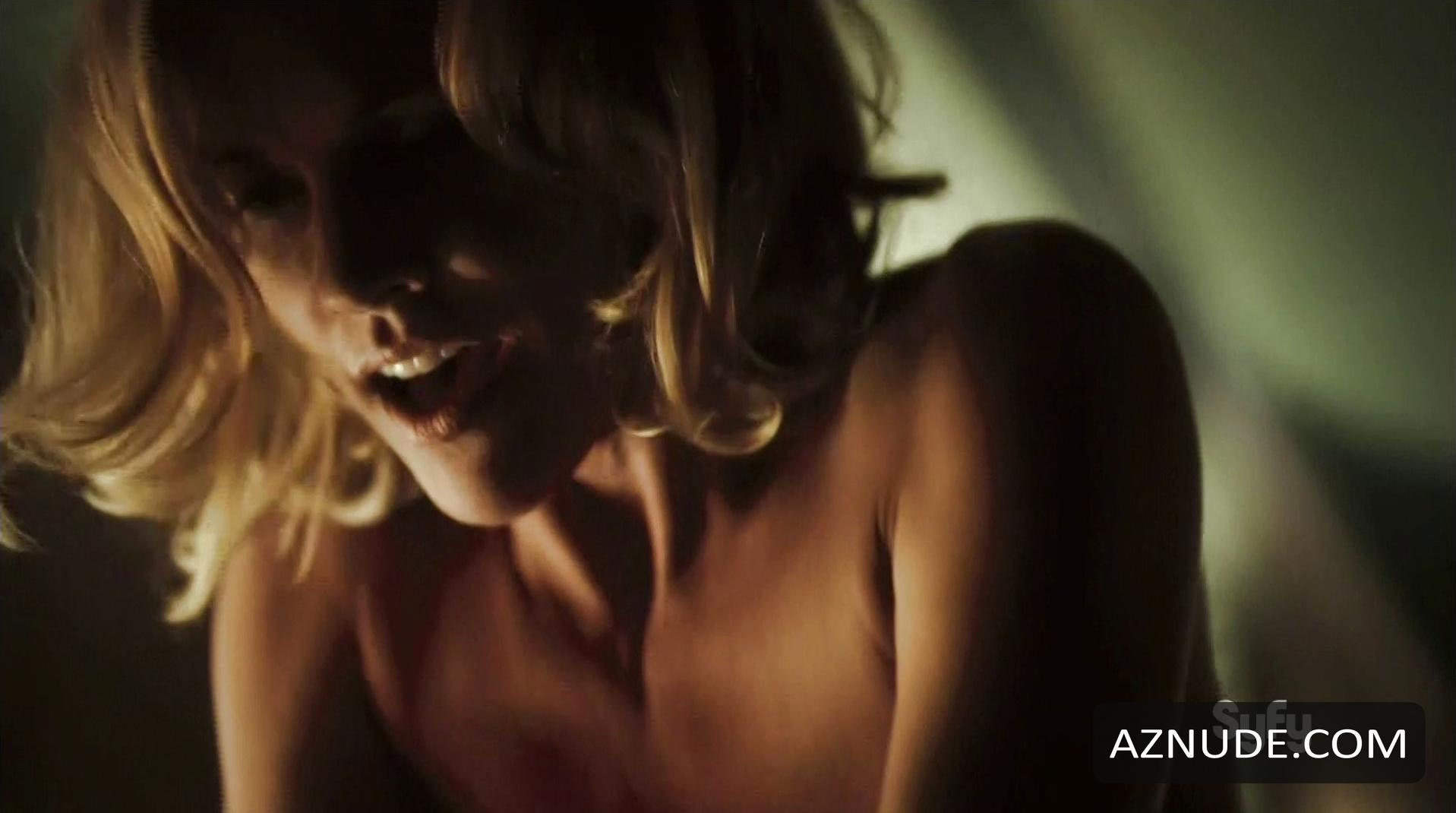 Yes, really. nude pics of tricia helfer are not