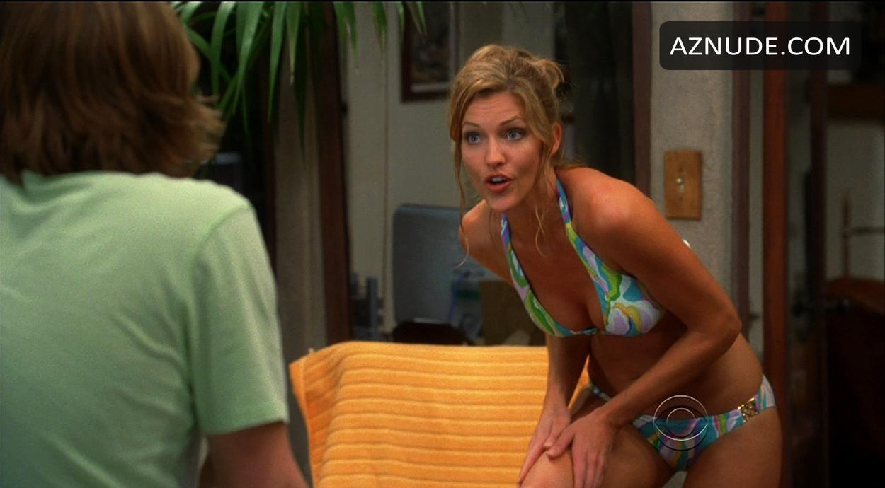 Jennifer bini taylor half naked