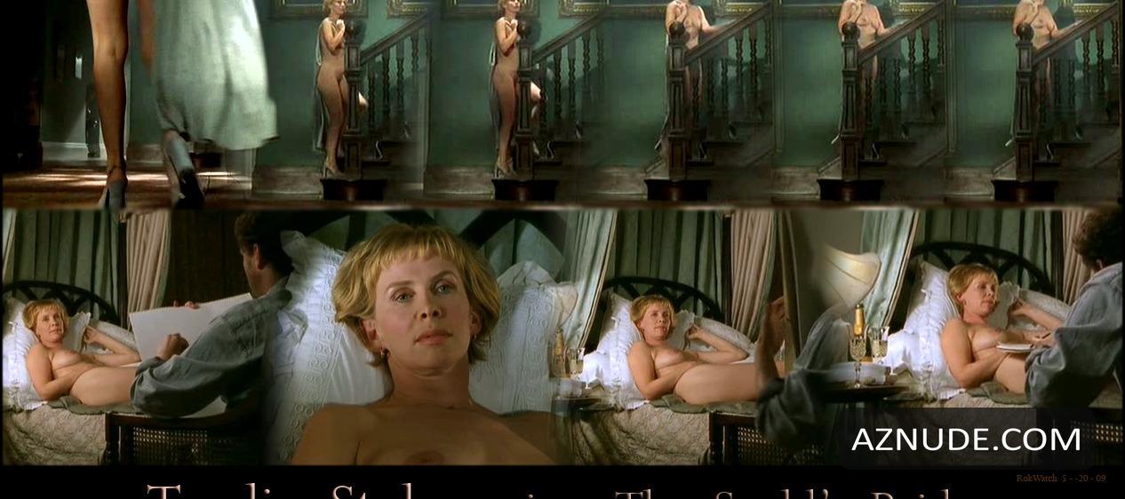 Alison fiori nude pictures