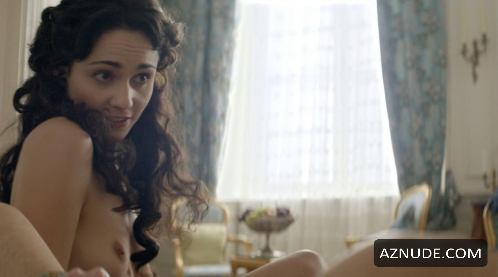 Tuppence middleton nude trap for cinderella - 3 part 2