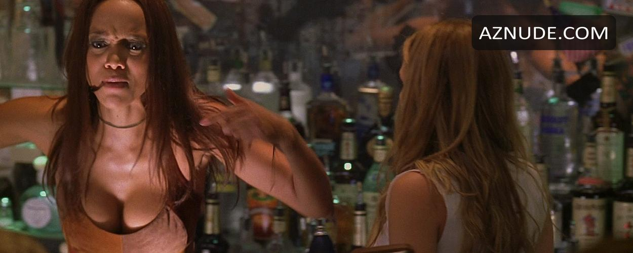 Piper perabo naked coyote ugly