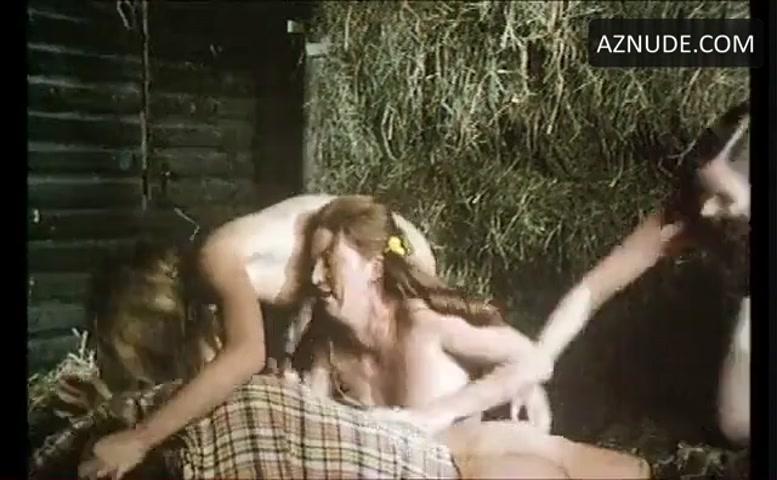 Ulrike Butz Butt, Breasts Scene In Schoolgirl Report 5 -8832