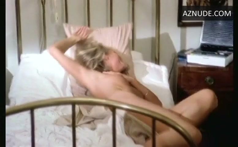 Ursula Andress – The sensuous Nurse
