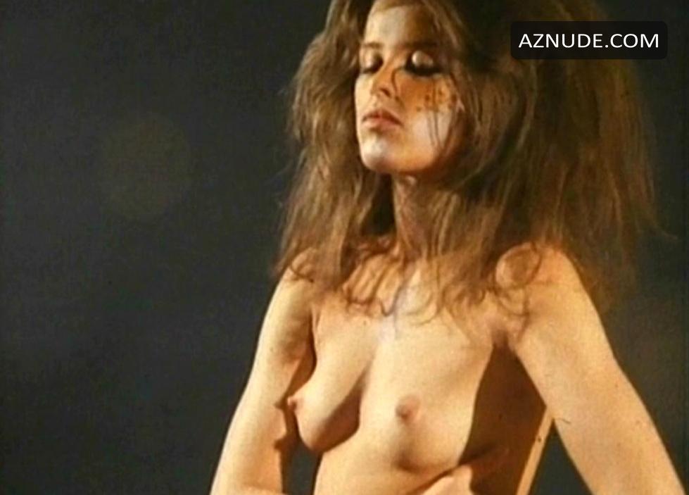 hot naked native woman