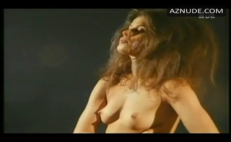 Uschi Obermaier Porno