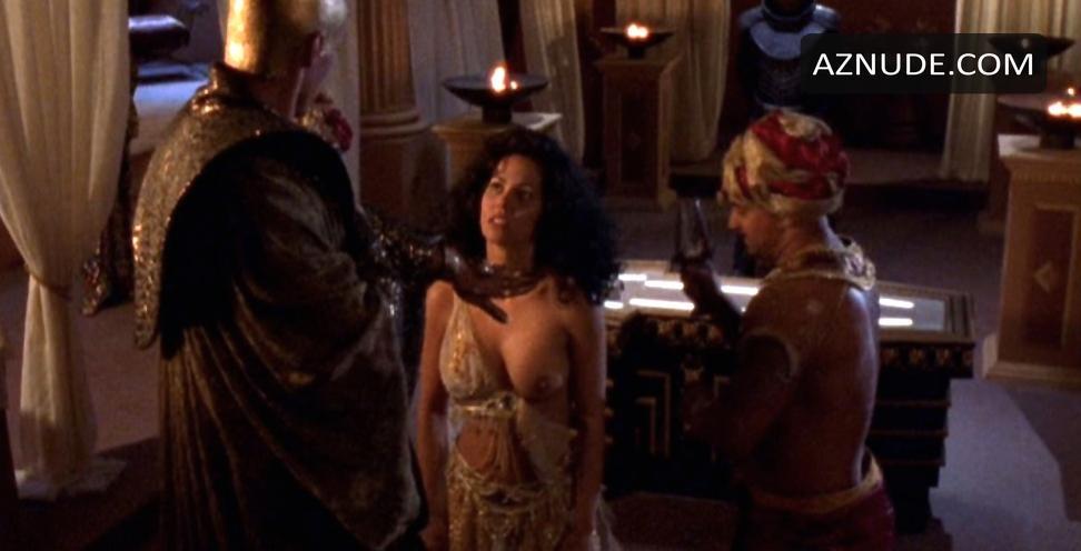Stargate Sg1 Nude Scene