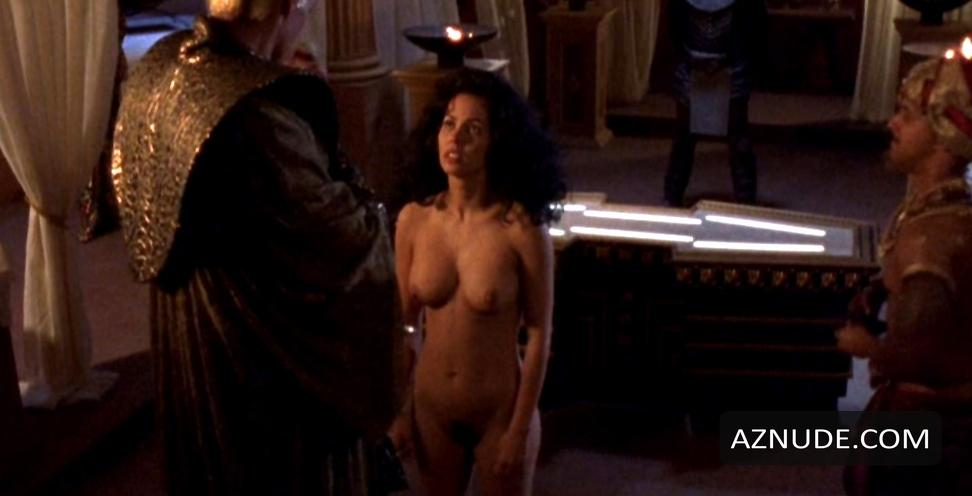 Pokemorph naked