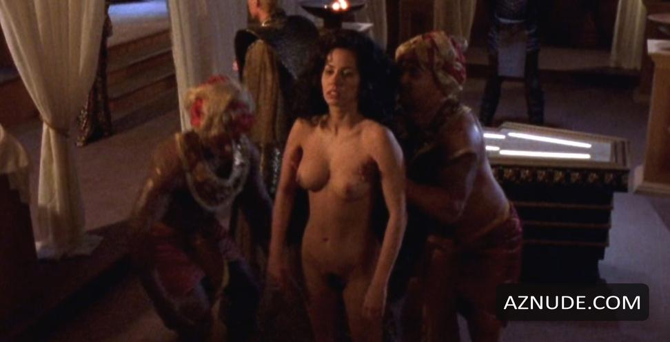 Stargate claudia black nude remarkable, very