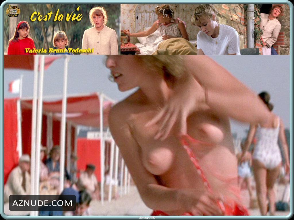 For Valeria bruni tedeschi film porno excellent