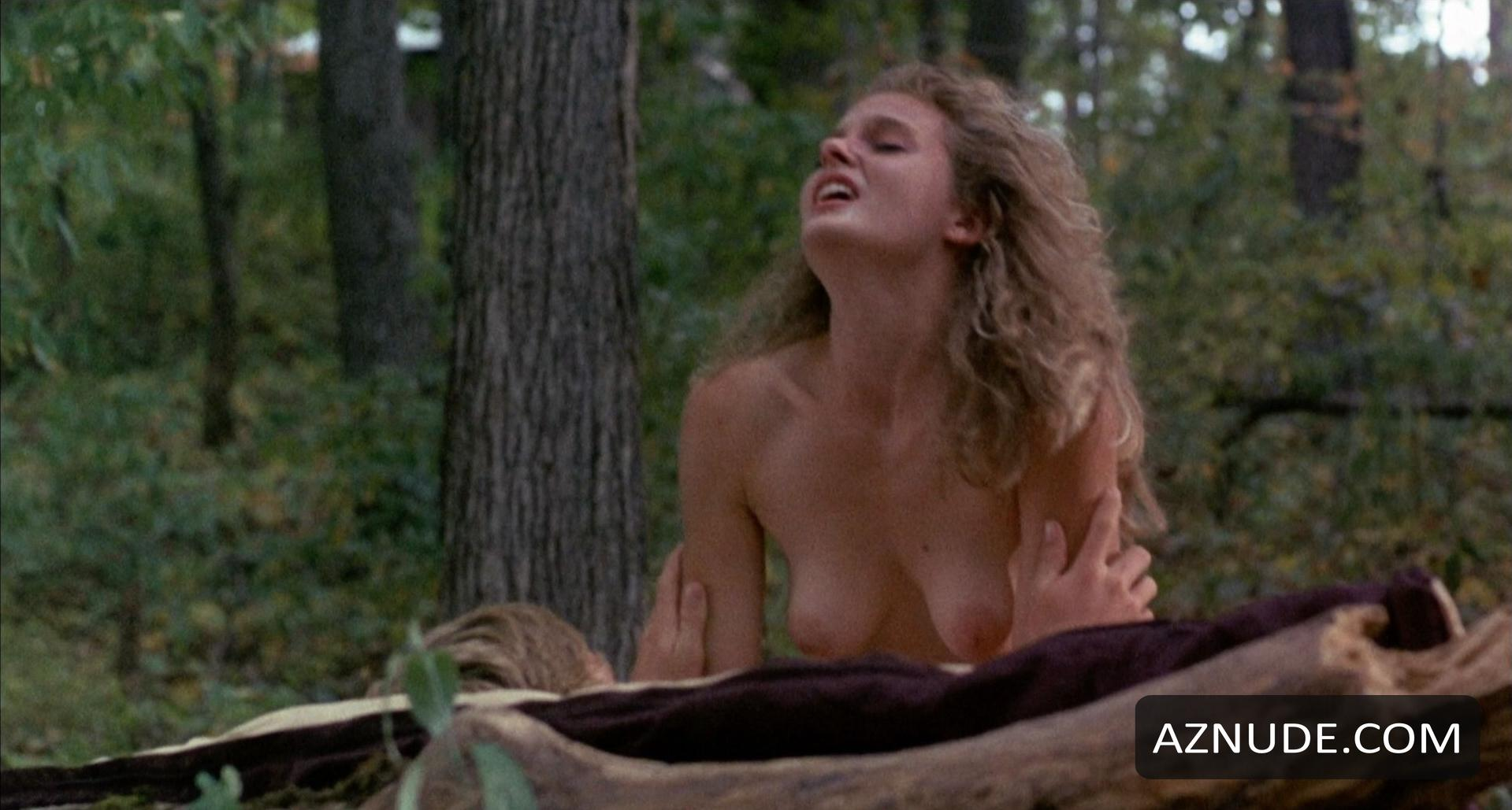 Buffy The Vampire Nude