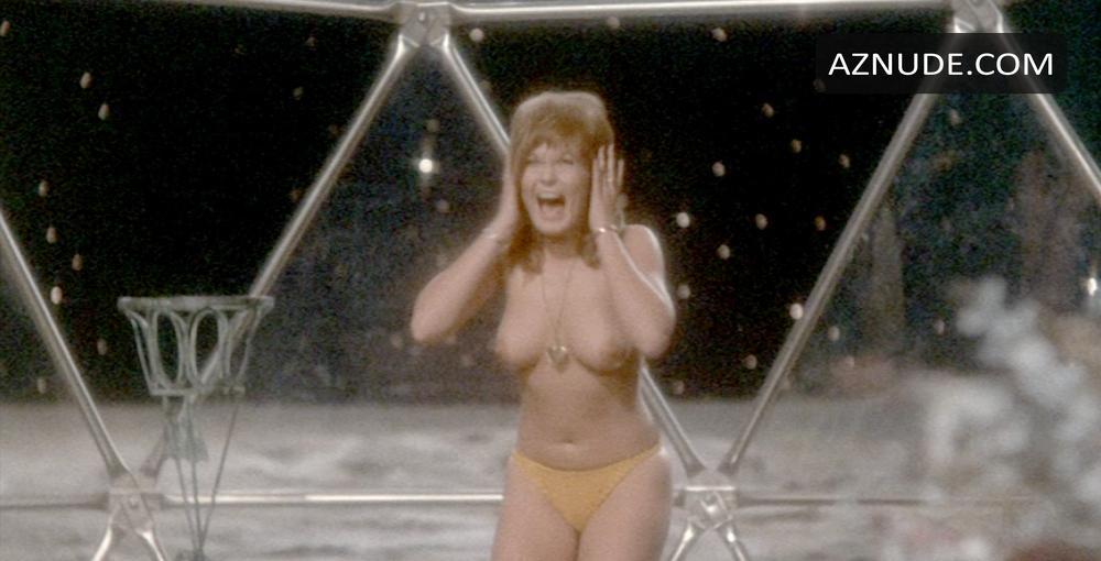 Swimwear Valerie Perrine Nude Picture HD