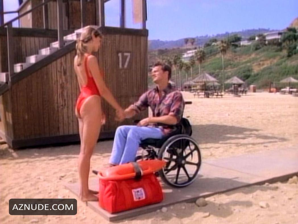 Movie with vanessa angel bikini
