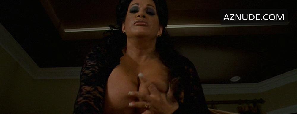 Vanessa Del Rio Nude Photos