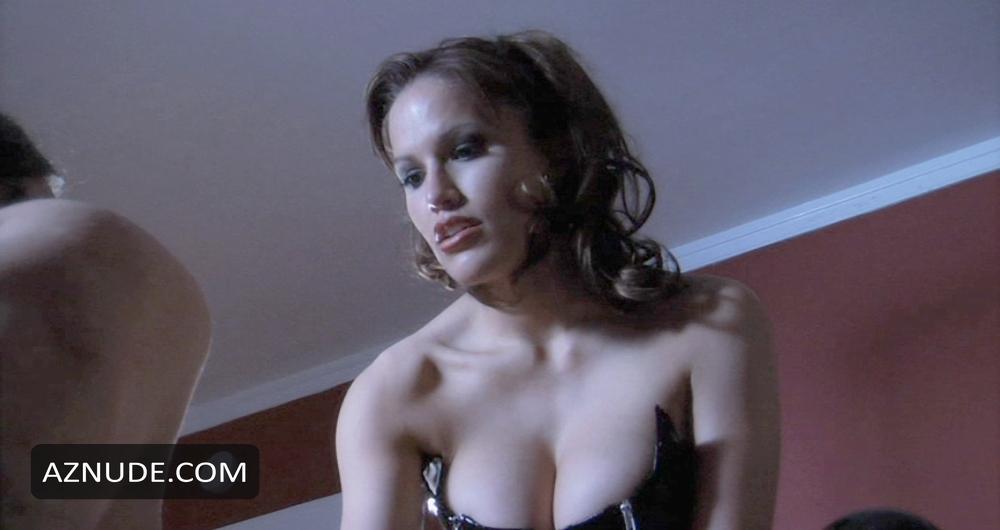 Gomez nackt Vanessa  Denisse Gomez