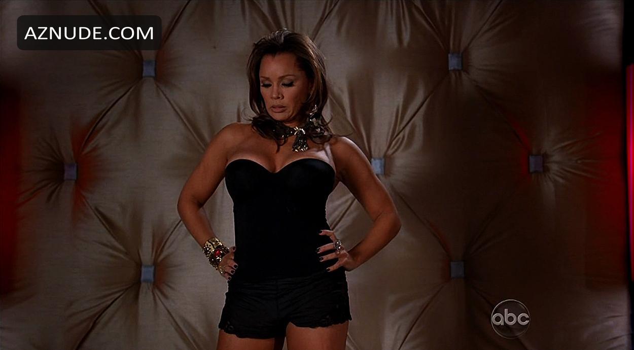Vanessa lynn williams porn — 1