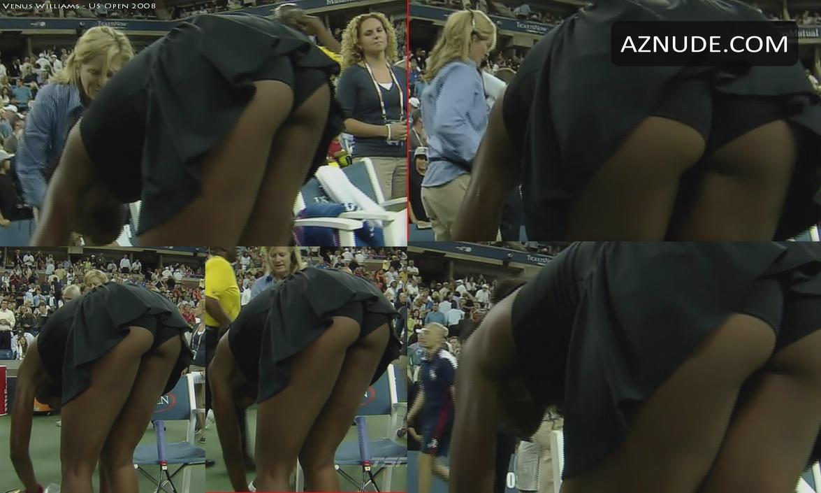 Pictures Of Venus Williams Nude