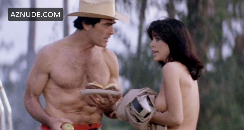 Smokey And The Bandit Iii Nude Scenes - Aznude-8698