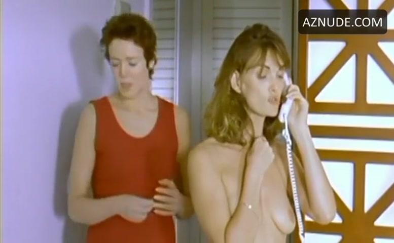 Gélinas nackt Isabelle  Isabelle Gélinas