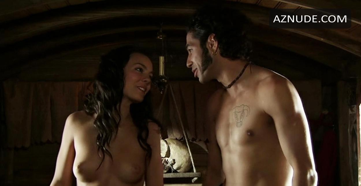 Carmen villalobos nude scene for
