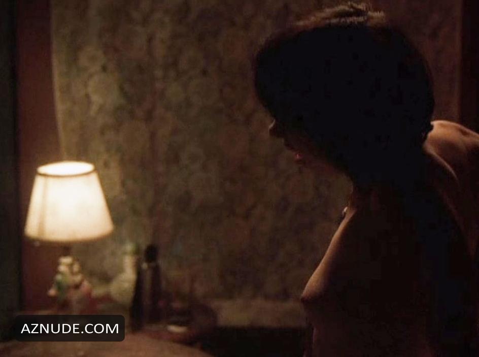 Victoria Haas  nackt