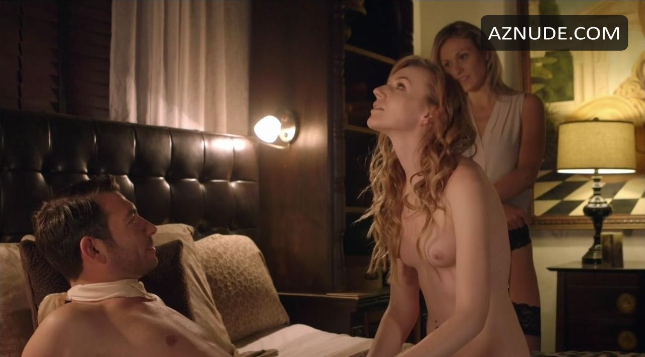 Victoria Levine Nude - Aznude-6919