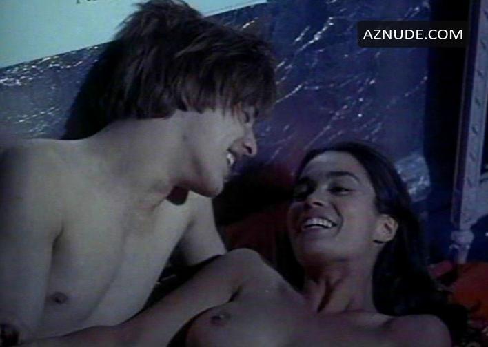 Sensual lesbian scene by sapphix with sasha rose and ji - 4 3